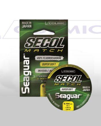 Colmic Seaguar Secol Match