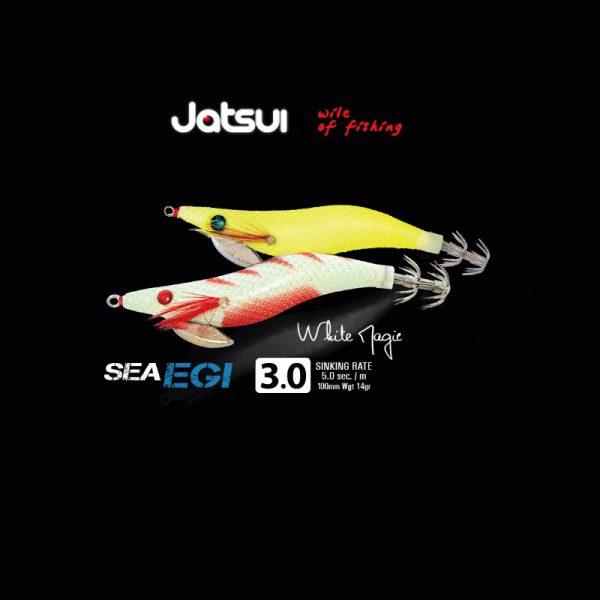 Jatsui Killer Squid 3.0