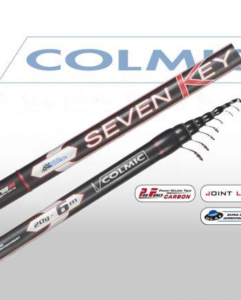 Colmic Seven Key