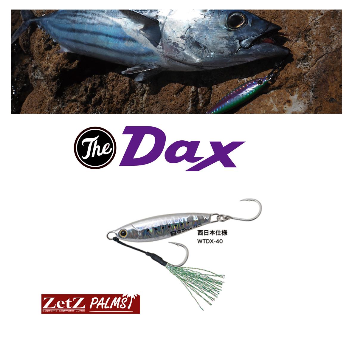 Dax W