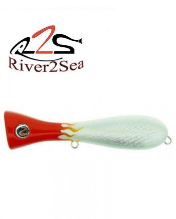 River2Sea Dumbbell Popper