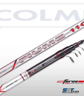Colmic Fiume XXT 110-S