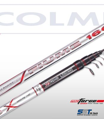 Colmic Fiume XXT 160-S